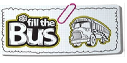 United Way of Carlisle: Fill the Bus