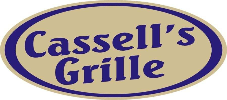 Logo of Cassell's Grille
