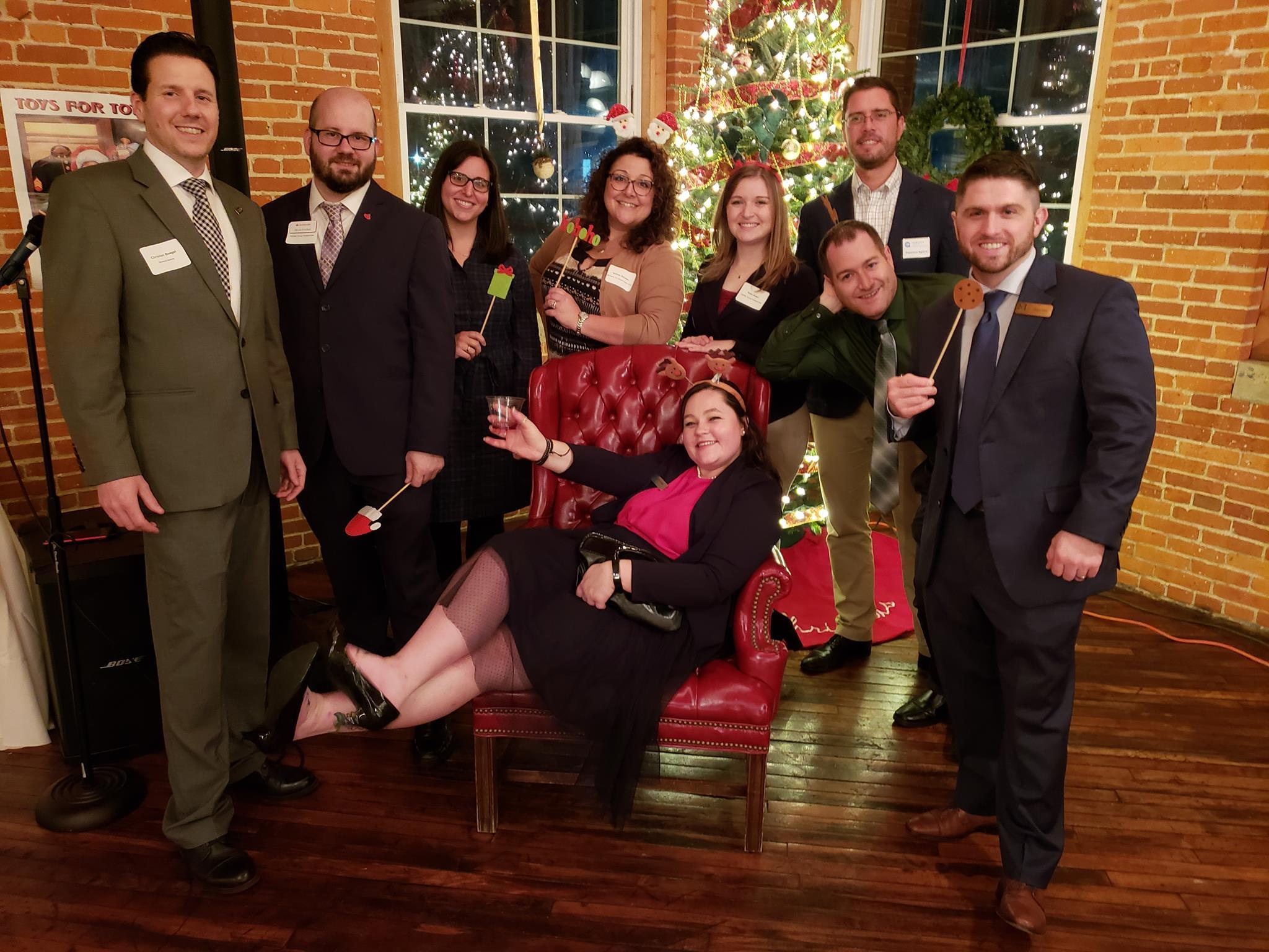 CYP Mid-Month Mixer (12/12/2019)
