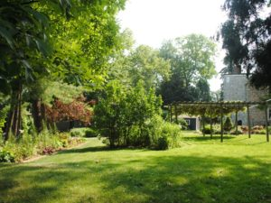 Two Mile House Gardens - CYP Annual Picnic