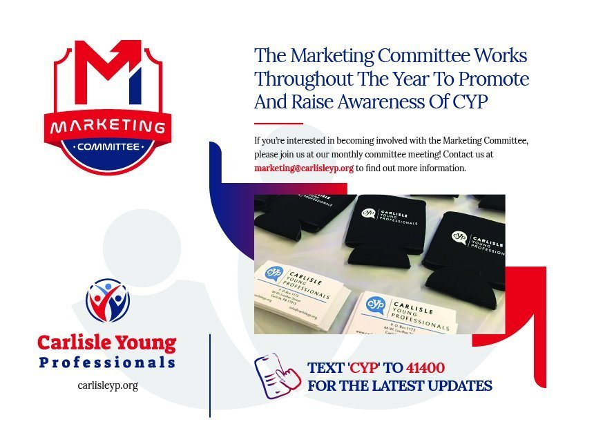 CYP Marketing Committee Meeting (11/17/20)