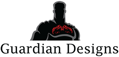 Guardian Designs Logo